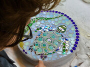"""Turtle"" Grouting"